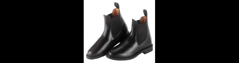 Jodhpurs støvler