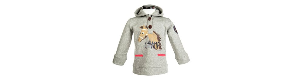 Børn- og Junior Tøj