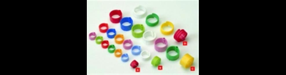 Mærknings ringe