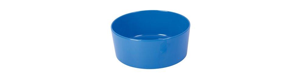 Foder & Vand skåle i Plast